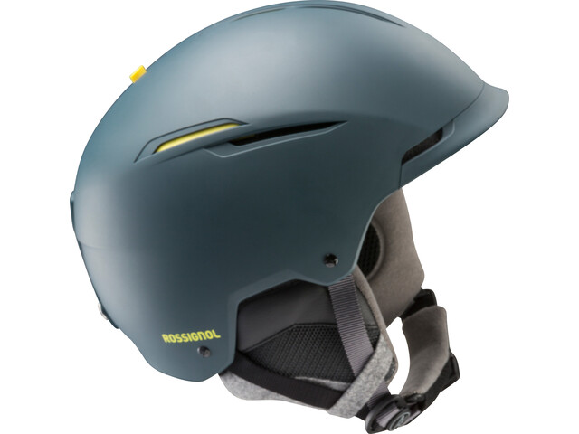 Rossignol Templar Impacts Casque, core grey d